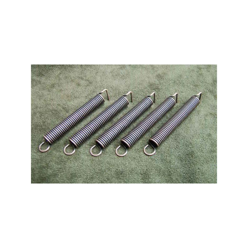 TREMOLO TONE SPRINGS / TYPE1 (5本セット)_1