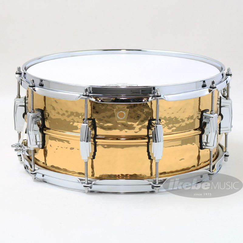 """LB552K [Hammered Bronze Phonic 14""""×6.5""""]【お取り寄せ品】_1"""