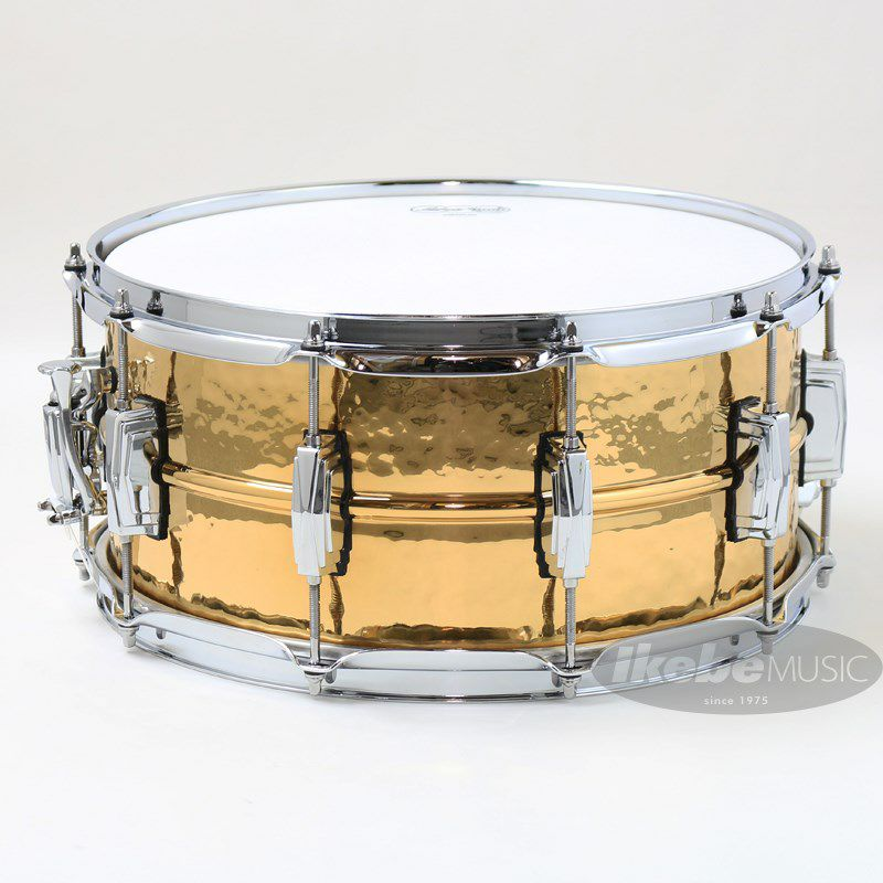 """LB552K [Hammered Bronze Phonic 14""""×6.5""""]【お取り寄せ品】_2"""