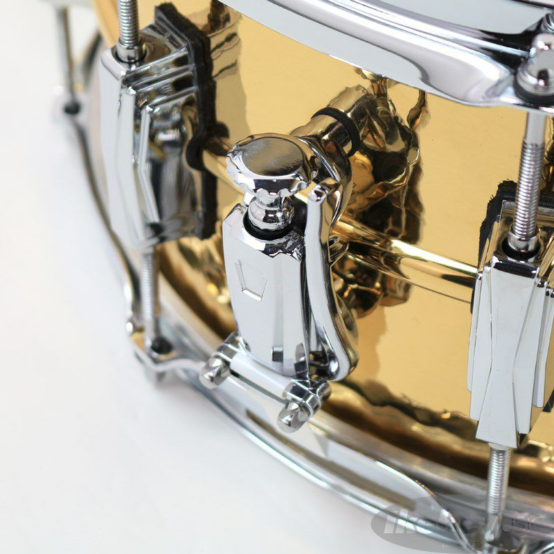 """LB552K [Hammered Bronze Phonic 14""""×6.5""""]【お取り寄せ品】_3"""