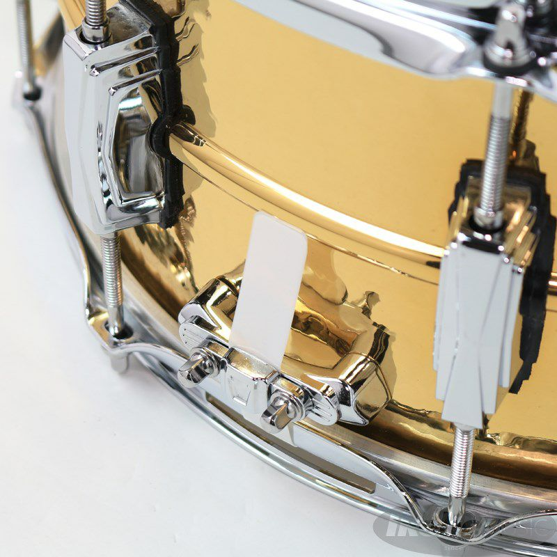 """LB552K [Hammered Bronze Phonic 14""""×6.5""""]【お取り寄せ品】_4"""