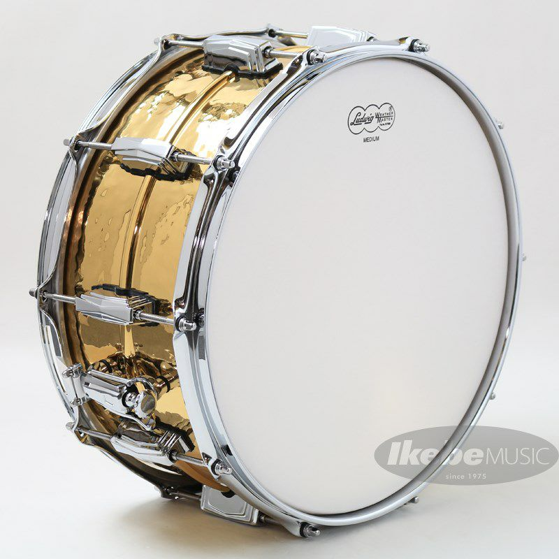 """LB552K [Hammered Bronze Phonic 14""""×6.5""""]【お取り寄せ品】_5"""