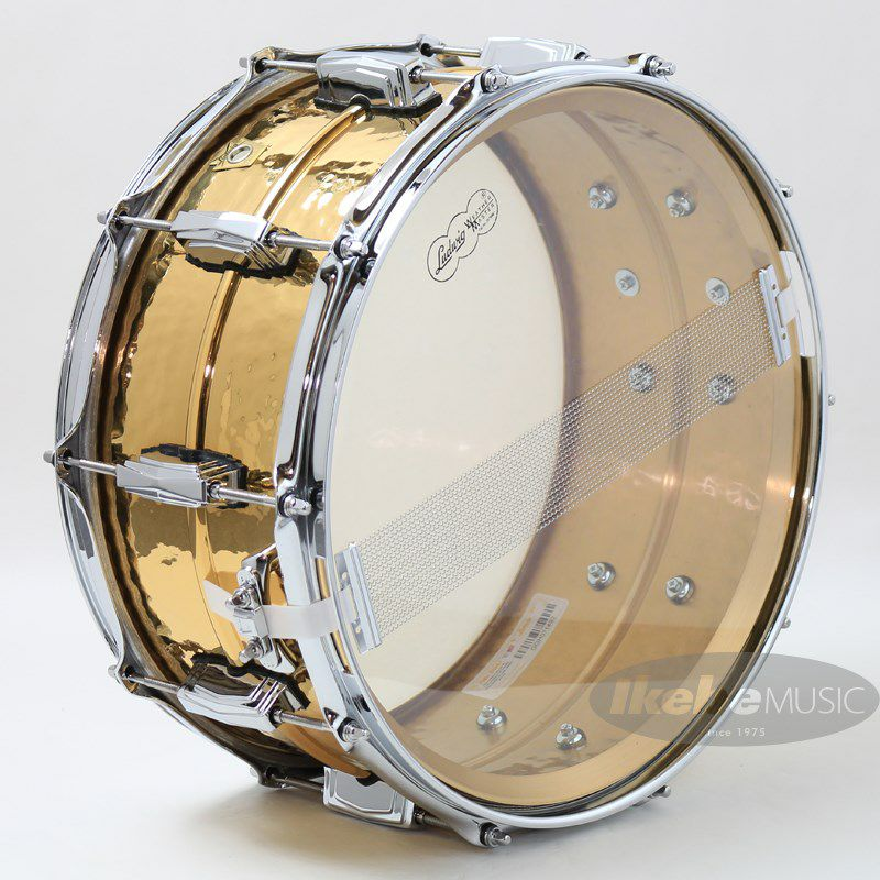 """LB552K [Hammered Bronze Phonic 14""""×6.5""""]【お取り寄せ品】_6"""