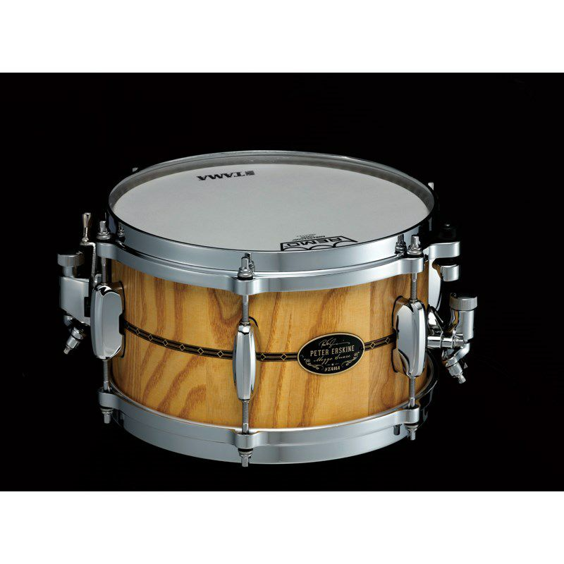 PE106M [PETER ERSKINE Signature Snare Drum] 【お取り寄せ品】_2