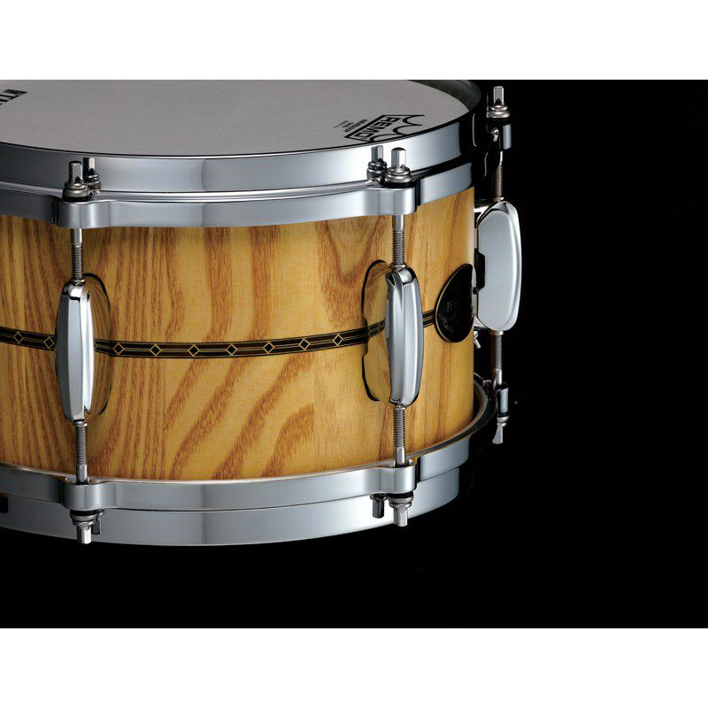 PE106M [PETER ERSKINE Signature Snare Drum] 【お取り寄せ品】_3