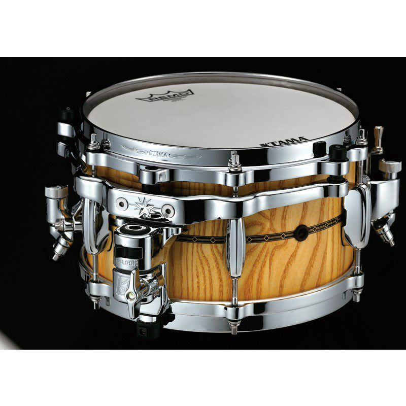 PE106M [PETER ERSKINE Signature Snare Drum] 【お取り寄せ品】_5
