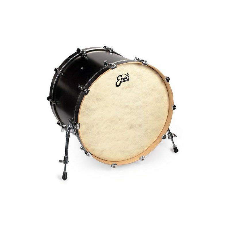 """BD16CT ['56 - Calftone Bass 16"""":Wood Hoop仕様 / Bass Drum]【1ply , 12mil】【お取り寄せ品】_2"""