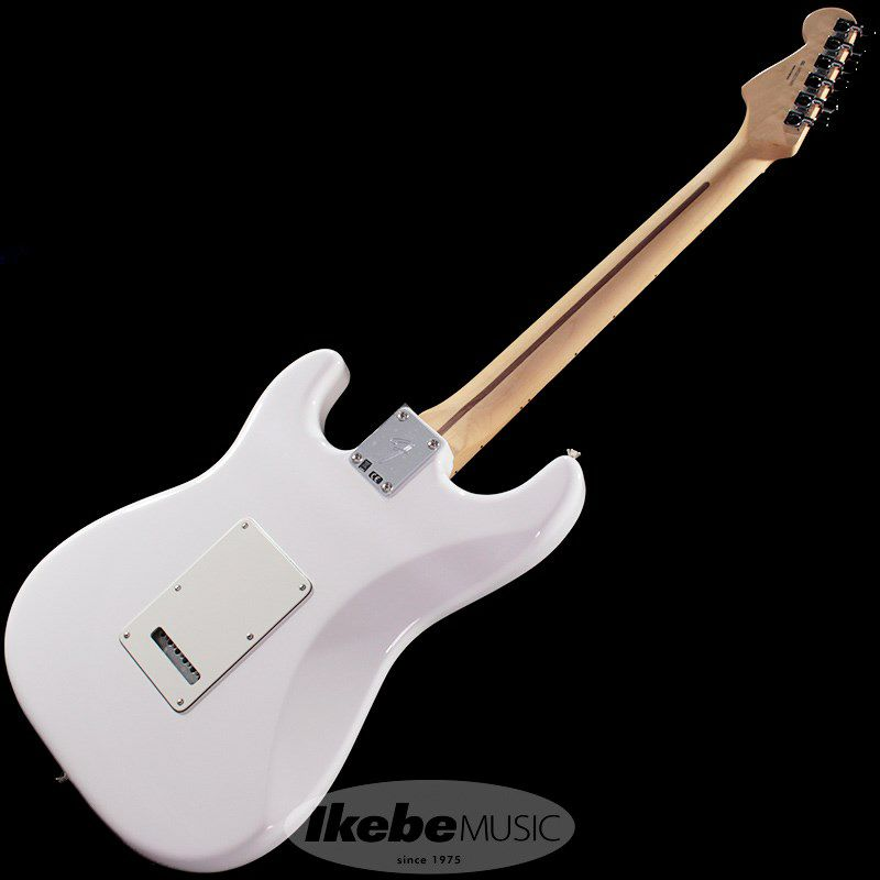 Player Stratocaster HSS (Polar White/Maple) [Made In Mexico]_5