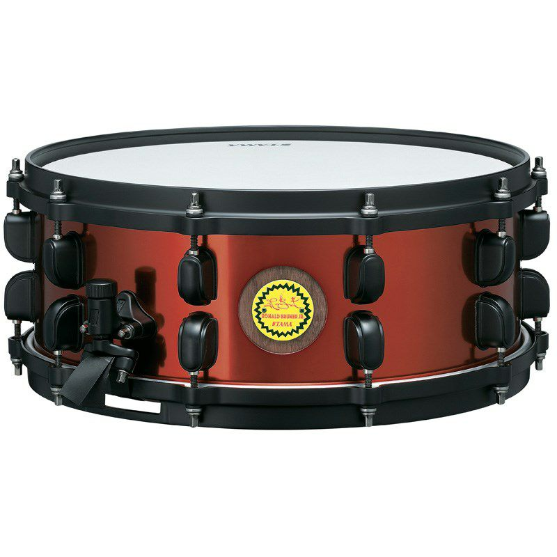 RB1455 [Ronald Bruner JR. Signature Snare Drum]【お取り寄せ品】_1