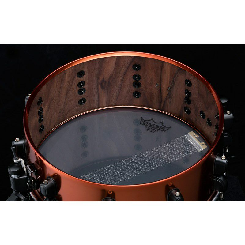 RB1455 [Ronald Bruner JR. Signature Snare Drum]【お取り寄せ品】_6