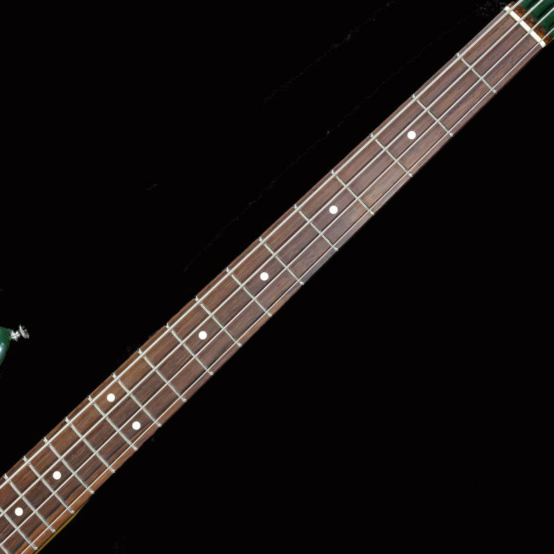 GM-CUSTOM with OXALIS OPB (Alder/Rosewood/Forest Green) 【旧定価最終在庫品】【MOON純正ストラッププレゼント!】_4