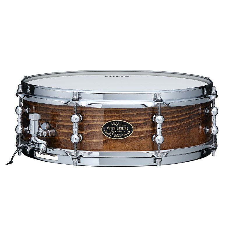 PE1445 [Peter Erskine Signature Snare Drum]【Made in Japan】【2021年夏頃発売予定】_1