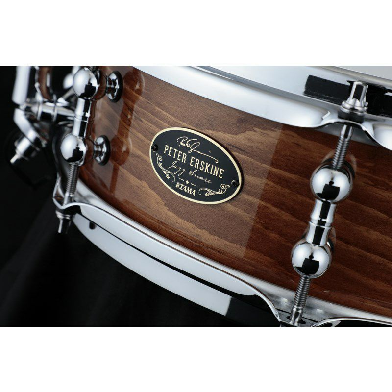 PE1445 [Peter Erskine Signature Snare Drum]【Made in Japan】【2021年夏頃発売予定】_3