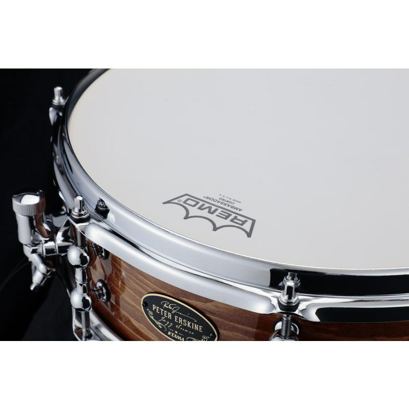 PE1445 [Peter Erskine Signature Snare Drum]【Made in Japan】【2021年夏頃発売予定】_5