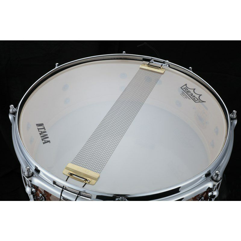 PE1445 [Peter Erskine Signature Snare Drum]【Made in Japan】【2021年夏頃発売予定】_7