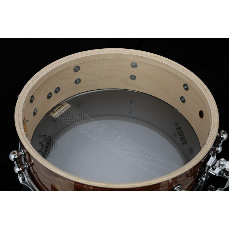 PE1445 [Peter Erskine Signature Snare Drum]【Made in Japan】【2021年夏頃発売予定】_8