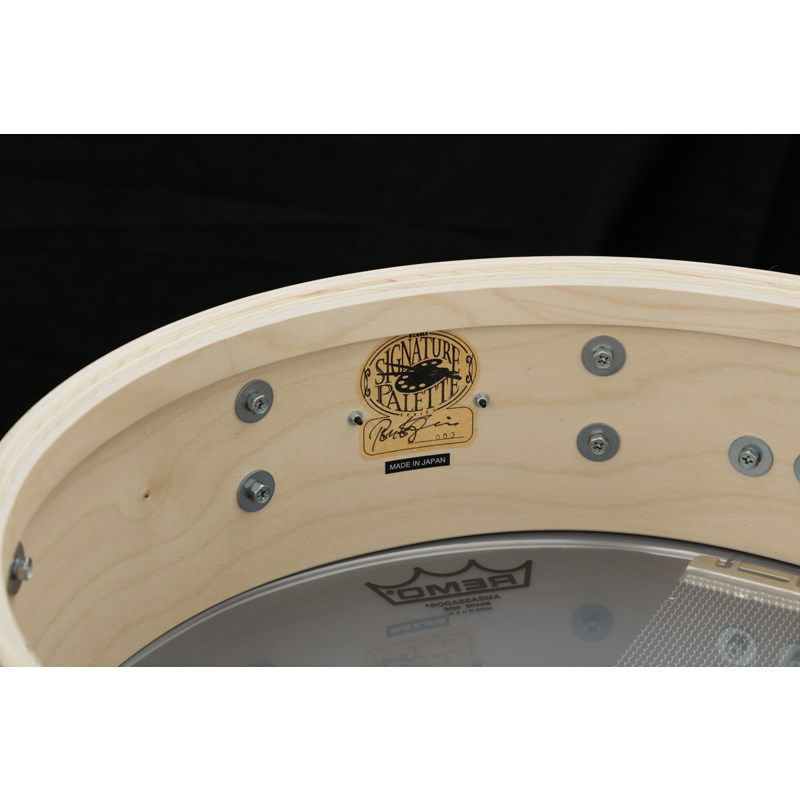 PE1445 [Peter Erskine Signature Snare Drum]【Made in Japan】【2021年夏頃発売予定】_9