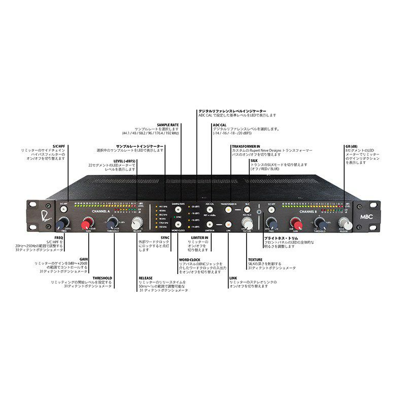 MBC Master Buss Converter(お取り寄せ商品・納期別途ご案内)_4