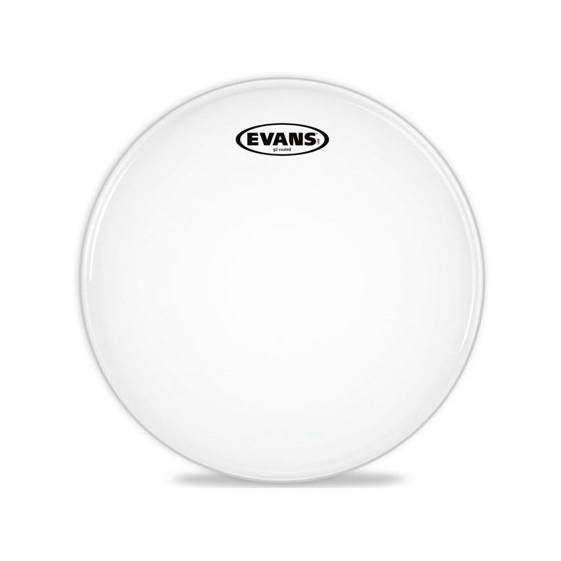 """BD22G2CW [G2 Coated White 22"""" / Bass Drum]【2ply , 7mil + 7mil】 【お取り寄せ品】【数量限定特価!】_1"""