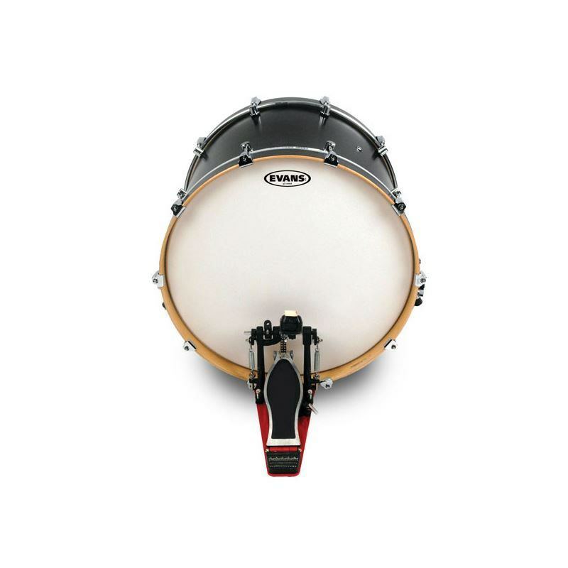 """BD22G2CW [G2 Coated White 22"""" / Bass Drum]【2ply , 7mil + 7mil】 【お取り寄せ品】【数量限定特価!】_2"""