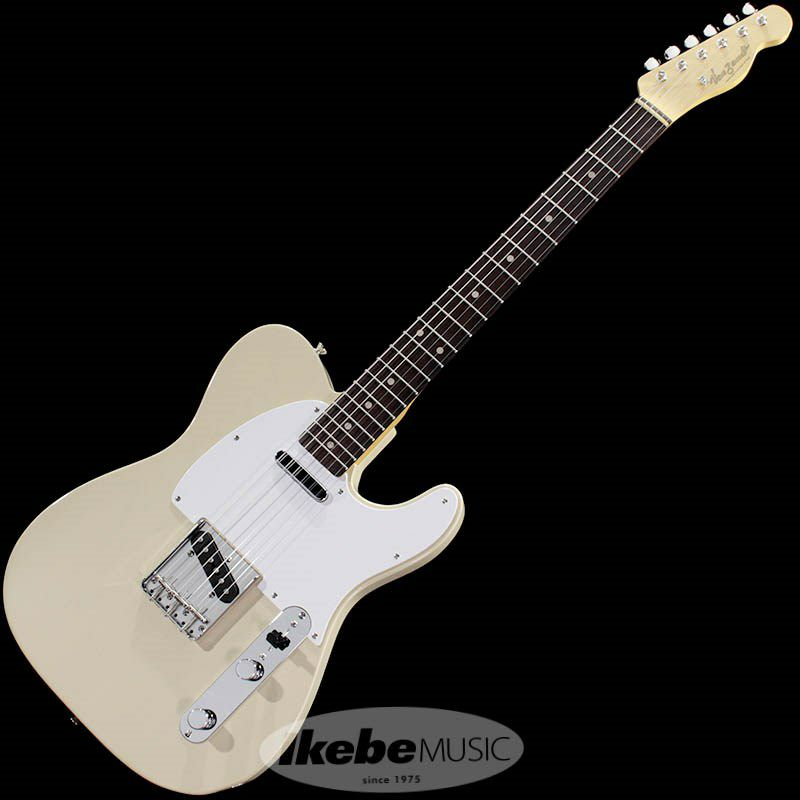 TLV-R3 (Aged White Blonde/Color Order)【Weight≒3.29kg】_1
