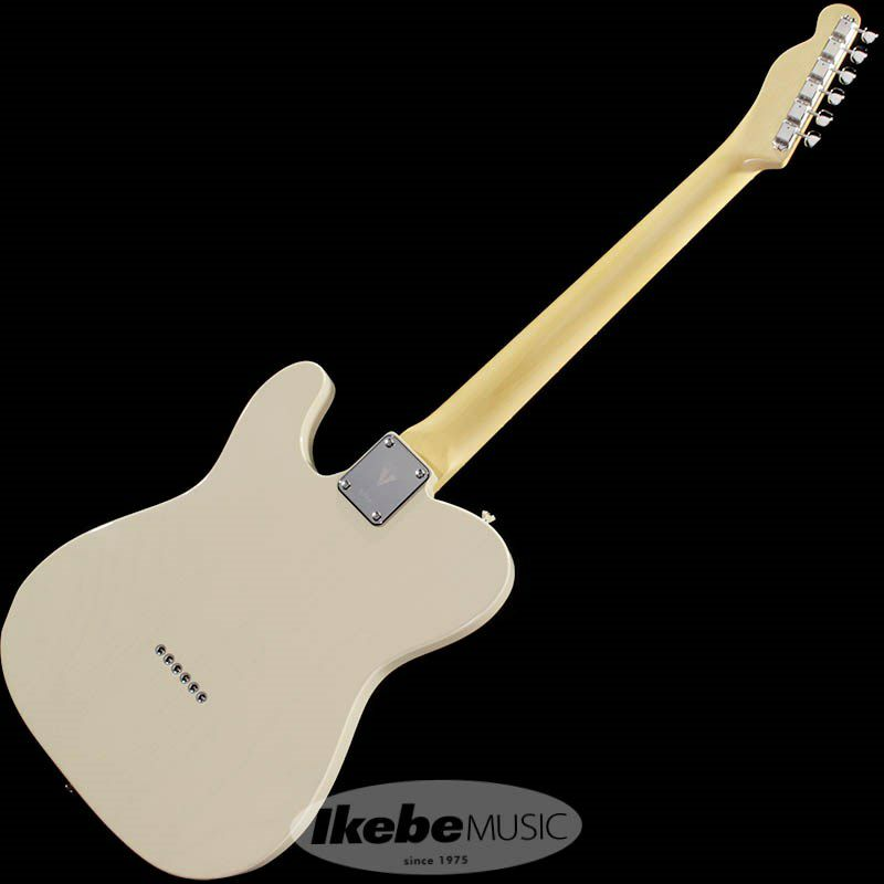 TLV-R3 (Aged White Blonde/Color Order)【Weight≒3.29kg】_3