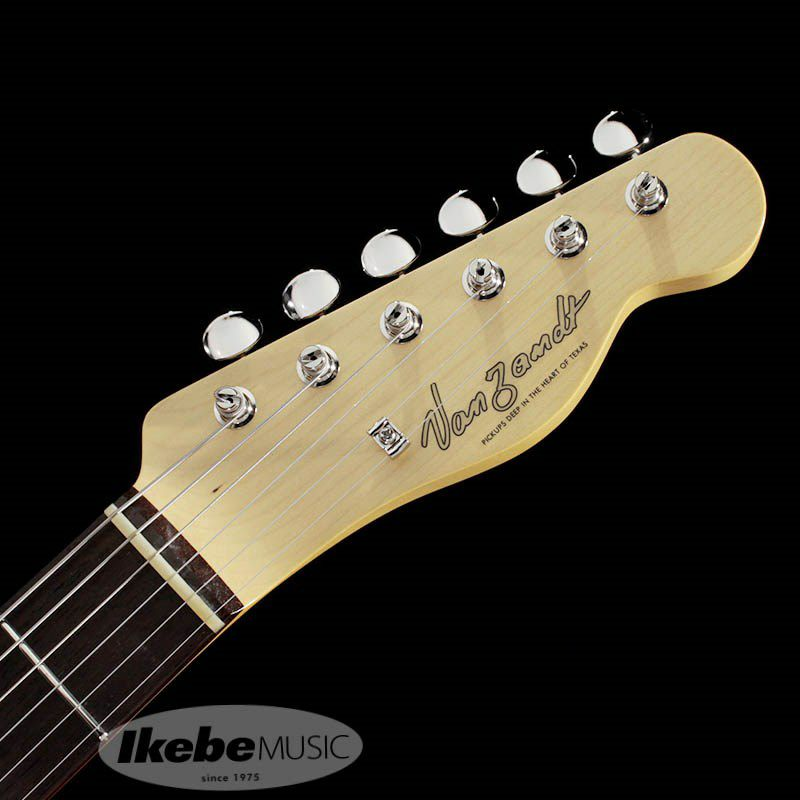 TLV-R3 (Aged White Blonde/Color Order)【Weight≒3.29kg】_4