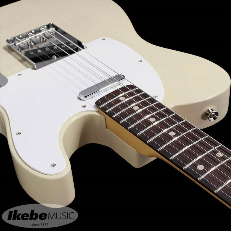 TLV-R3 (Aged White Blonde/Color Order)【Weight≒3.29kg】_9