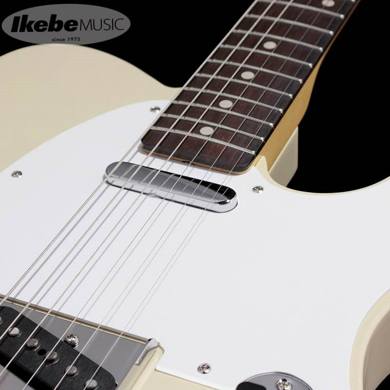 TLV-R3 (Aged White Blonde/Color Order)【Weight≒3.29kg】_10