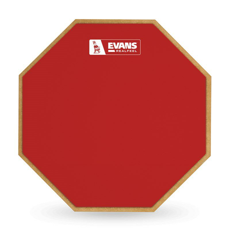 RF12G-RED [RealFeel Limited Edition Red Practice Pad]_1