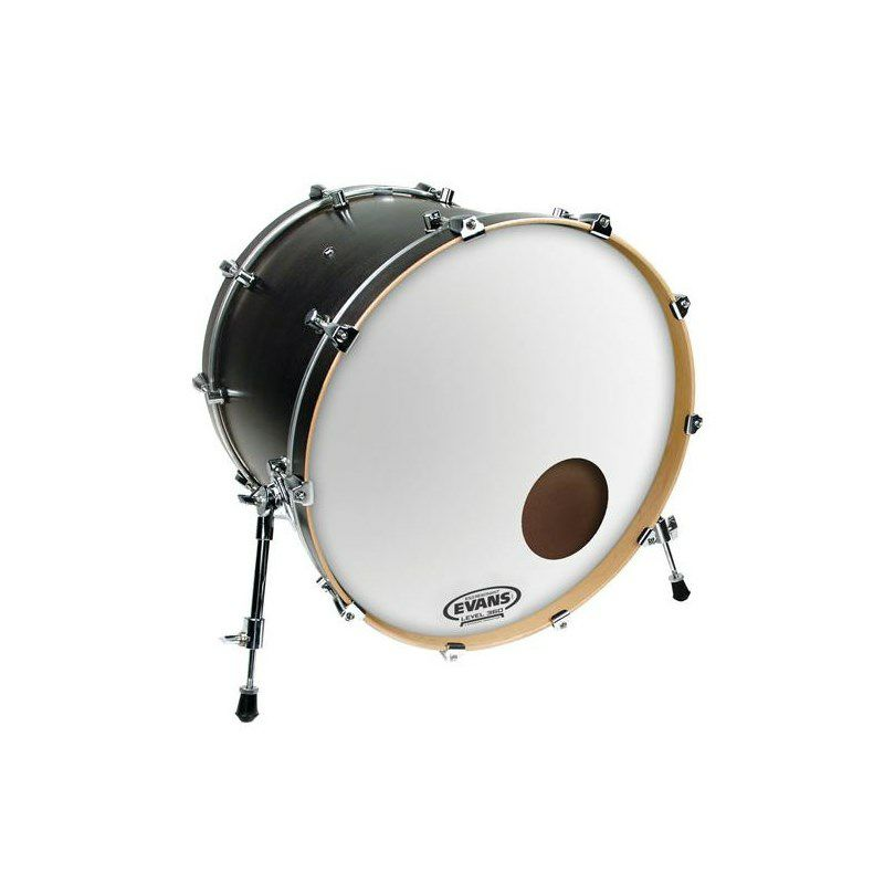 "BD22RSW [EQ3 Resonant Smooth White 22"" / Bass Drum]【1ply , 7.5mil + 10mil ring】【お取り寄せ品】【数量限定特価!】_3"