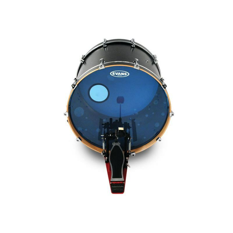 "BD22HB [Hydraulic Blue 22"" / Bass Drum] 【2ply , 7mil + 7mil】【数量限定特価!】_2"