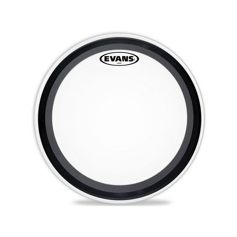 "BD22EMADCW [EMAD Coated 22"" / Bass Drum]【1ply , 10mil】 【お取り寄せ品】【数量限定特価!】_1"