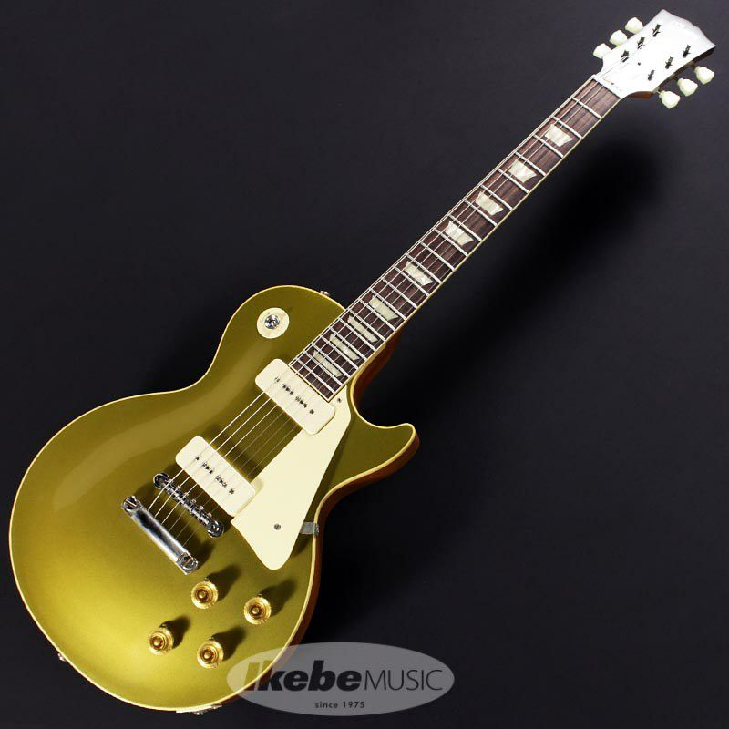 CUSTOM SHOP Japan Limited Run Historic Collection 1956 Les Paul Gold Top VOS (Double Gold) #6 0080 【ポイント18%還元】_2