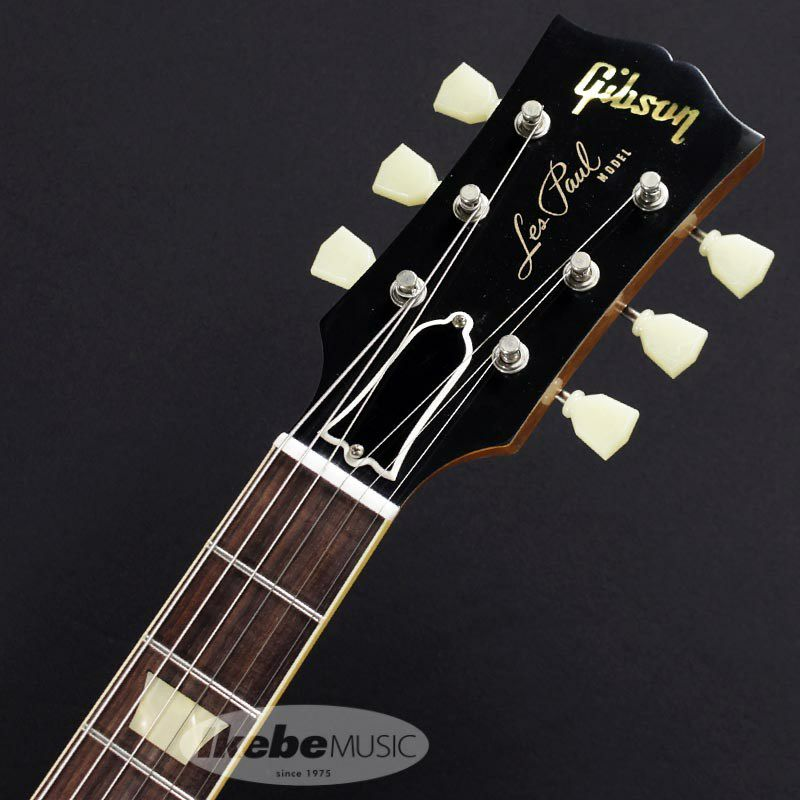 CUSTOM SHOP Japan Limited Run Historic Collection 1956 Les Paul Gold Top VOS (Double Gold) #6 0080 【ポイント18%還元】_5