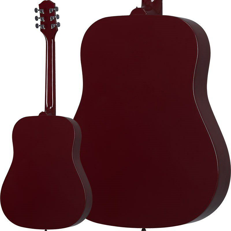 Starling (Wine Red) 【数量限定エピフォン・アクセサリーパック・プレゼント】_2