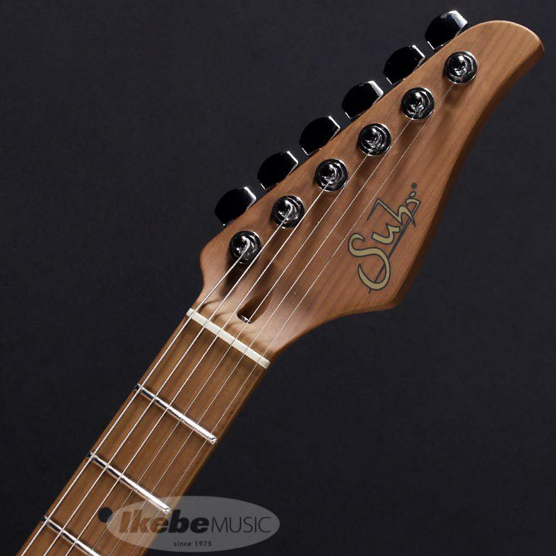 J Select Series Standard Plus Roasted Maple Neck (Magenta Pink Stain/Roasted Maple) #JS1E7Y 【ポイント18%還元】_5