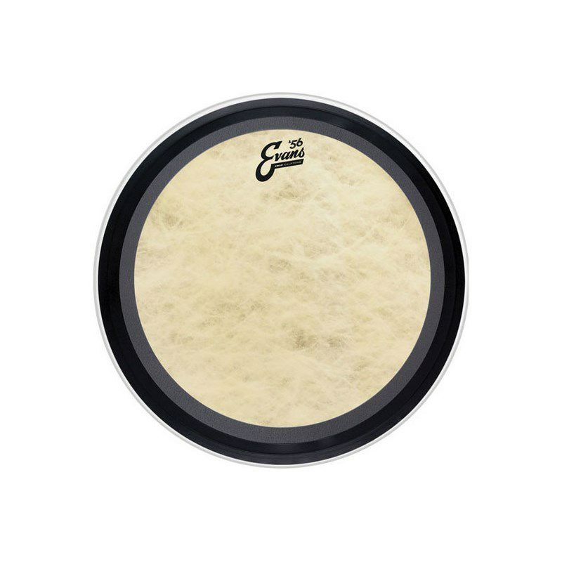 """BD18EMADCT ['56 - EMAD Calftone Bass 18"""" / Bass Drum]【1ply , 12mil + EMAD】【お取り寄せ品】【数量限定特価!】_1"""
