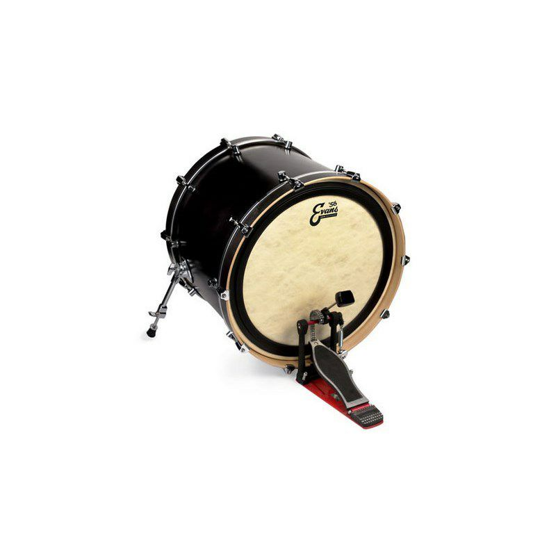 """BD18EMADCT ['56 - EMAD Calftone Bass 18"""" / Bass Drum]【1ply , 12mil + EMAD】【お取り寄せ品】【数量限定特価!】_2"""