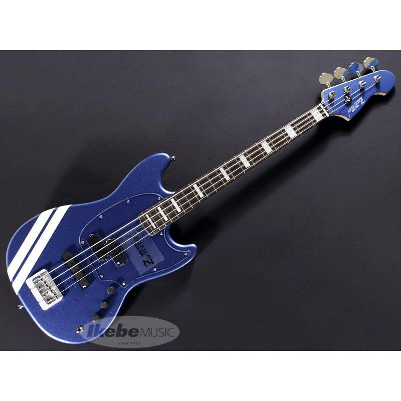 baby Z-4PJ LTD Competition line OLPB/MH with White Stripe_1