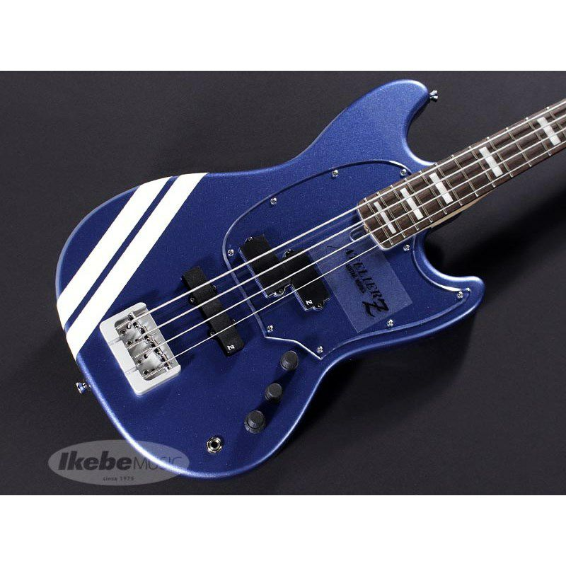 baby Z-4PJ LTD Competition line OLPB/MH with White Stripe_3