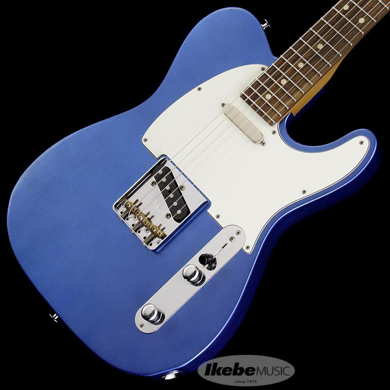 J Select Classic Antique T Roasted Maple WOODSHED (Lake Placid Blue/Rosewood) [SN.JS8X0L]  【ポイント20%還元】_1