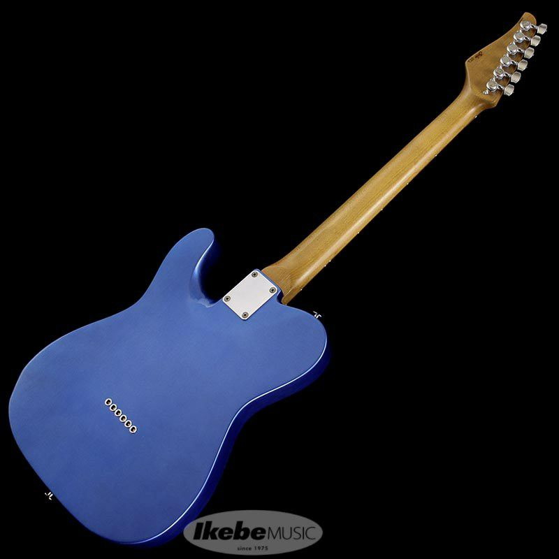 J Select Classic Antique T Roasted Maple WOODSHED (Lake Placid Blue/Rosewood) [SN.JS8X0L]  【ポイント20%還元】_3