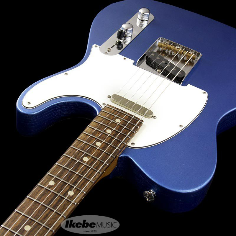 J Select Classic Antique T Roasted Maple WOODSHED (Lake Placid Blue/Rosewood) [SN.JS8X0L]  【ポイント20%還元】_6