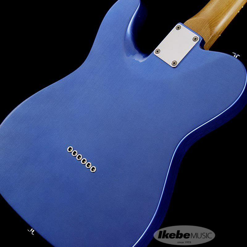 J Select Classic Antique T Roasted Maple WOODSHED (Lake Placid Blue/Rosewood) [SN.JS8X0L]  【ポイント20%還元】_8