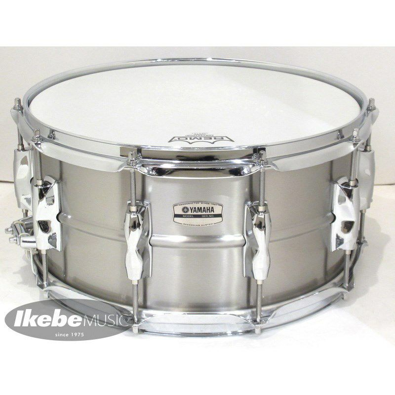 RLS1470 [Recording Custom Stainless Steel 14×7]【展示入替特価品】_1