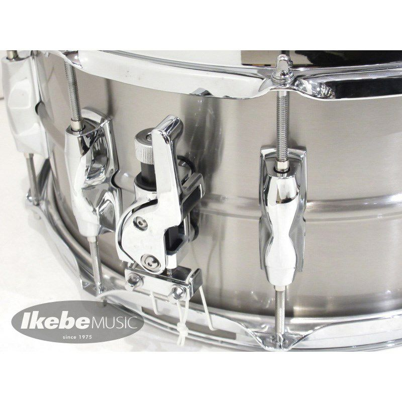RLS1470 [Recording Custom Stainless Steel 14×7]【展示入替特価品】_3