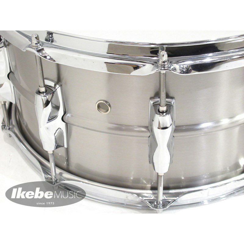 RLS1470 [Recording Custom Stainless Steel 14×7]【展示入替特価品】_4