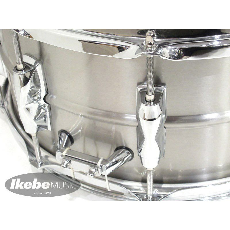 RLS1470 [Recording Custom Stainless Steel 14×7]【展示入替特価品】_5