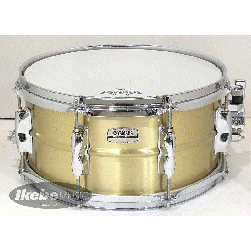 RRS1365 [Recording Custom Brass 13×6.5]【展示入替特価品】_1